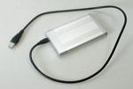 USBでPCに接続