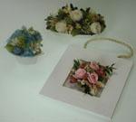 お花の教室~プリザーブドフラワー